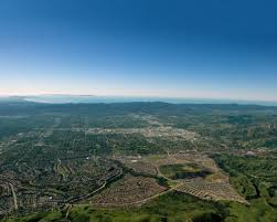 Porter Ranch Map Porter Ranch Ca New Homes Master Planned Community Porter Ranch