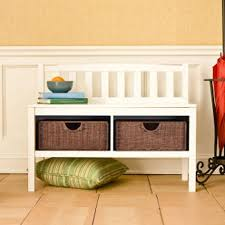 Small Storage Bench With Baskets Bench Excellent 25 Best Shoe Storage Benches Ideas On Pinterest