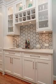 hexagon tile kitchen backsplash 45 best breathtaking backsplashes images on pinterest kitchen