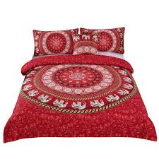indian bedding sets u2013 ease bedding with style