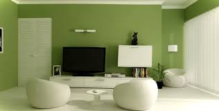 nice ideas for living room paint colors come with green wall also