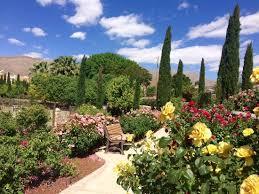 Botanical Gardens El Paso Photo1 Jpg Picture Of El Paso Municipal Garden El Paso