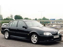 vauxhall usa under the hammer vauxhall lotus carlton pistonheads