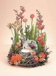 Flowers For Funeral The 25 Best Floral Arrangements For Funeral Ideas On Pinterest