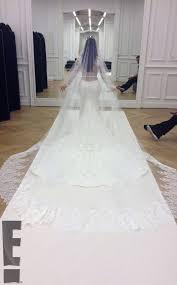 wedding dress kanye bridal couture from kanye s wedding album