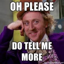 Tell Me More Meme Generator - twitter kaz s learning blog all round funtime place