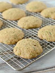 zucchini cookies lil u0027 luna