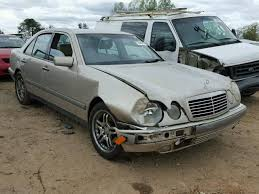 1997 e320 mercedes auto auction ended on vin wdbjf55f1va381225 1997 mercedes