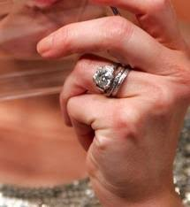 reese witherspoon engagement ring reese witherspoon phillippe divorced
