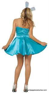 blue honey bunny costume candy apple costumes sale