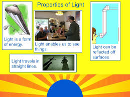is light a form of energy light energy