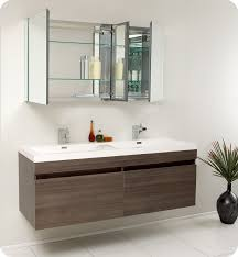 Bath Vanities Chicago Classy Ideas Contemporary Bathroom Vanities Single Sink Modern