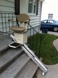 28 outdoor chair lift for stairs wheelchair assistance home