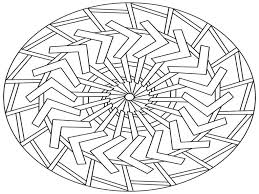 free mandala coloring pages for kids u2014 fitfru style free mandala