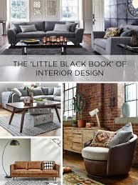 the u0027little black book u0027 of interior design your house barker