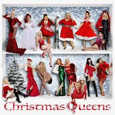 ratchet christmas song by jiggly caliente from christmas queens