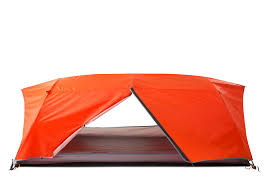 kammok sunda is a tent and a hammock in one