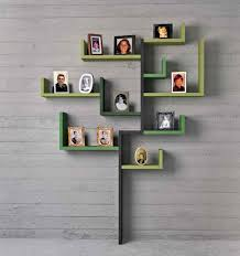 Amazing Bookshelves by Square Wall Shelves Desi Karigar Wall Mount Shelves Square Shape