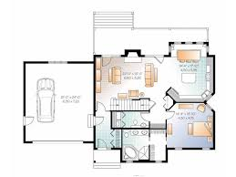 African House Plans Eplans New American House Plan Three Bedroom Dream Mountain Home