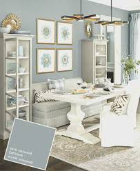 decorated dining rooms dining room awesome dining room paint colors benjamin moore