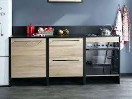 meuble cuisine pour plaque de cuisson et four meuble bas cuisine pour plaque cuisson amazing awesome meuble