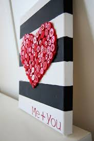 Simple Decoration For Valentine S Day by 34 Best Valentines Day Images On Pinterest Valentine Ideas Diy