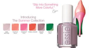essie nail polish collection for summer 2010 u2013 beauty trends and