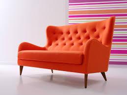 Orange Leather Sofa Orange Sofa Design Modern Orange Leather Couch Orange Sofa Design