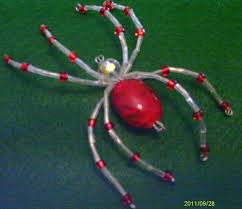 1631 best beaded spiders images on pinterest beaded spiders