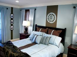 Brown Furniture Bedroom Ideas Brown And Baby Blue Bedroom Ideas Home Interiors