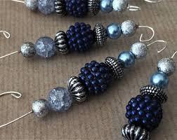 Decorative Ornament Hooks Ornament Hooks Etsy