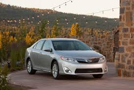 toyota camry suv toyota camry 2012 cartype
