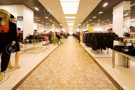 clothes shop big shop of clothes autumn clothes and collection of