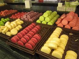 manhattan new york ladurée famous parisian macarons follow