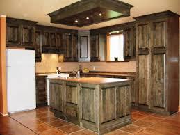 cuisine merisier un îlot de cuisine un plus pour votre cuisine fabricant concepteur