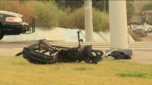 lexus san diego accident hit and run driver sends cyclist to hospital fox5sandiego com
