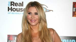 yolanda foster hair color brandi glanville s comments about yolanda foster are slightly