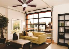 Ceiling Fan In Living Room by How To Choose A Ceiling Fan Homeclick