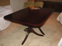 Antique Dining Room Furniture For Sale Antique Dining Table For Sale