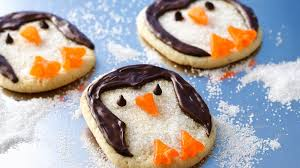 silly penguin cookies recipe pillsbury