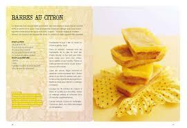 la cuisine de clea douceurs citron bio editions la plage