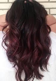 best 25 burgundy balayage ideas on pinterest plum hair colour
