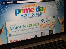 amazon black friday movie lightning deals twitter users rip amazon for prime day letdown