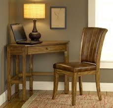 awesome oak corner laptop desk simple brown corner desk solano