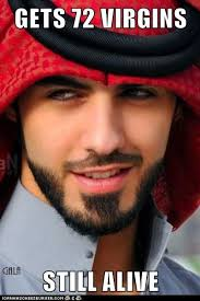 Good Looking Guy Meme - so remember this one time when a man omar borkan al gala was