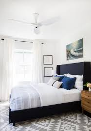 Emily Henderson Rugs The Easiest Guest Room Makeover Ever Emily Henderson