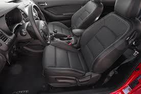 mitsubishi gdi interior 2014 kia forte koup sx t gdi first test motor trend