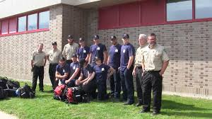 Bc Wildfire Management Facebook by Video 300 Out Of Province Firefighters To Fight B C Wildfires