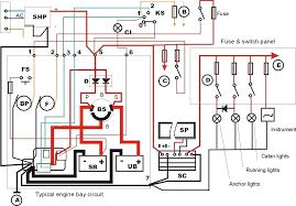basic ac wiring diagram diagram wiring diagrams for diy car repairs