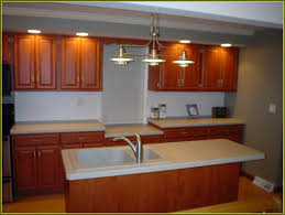 Refaced Kitchen Cabinets Before And After Refacing Kitchen Cabinets Before And After Home Design Ideas